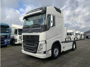 Volvo FH 500 Globetrotter Euro 6 (FB Chassis) - tracteur routier
