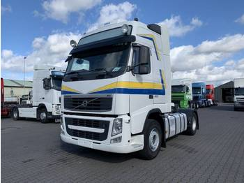 Volvo FH 500 Globetrotter XL Euro 5 - tracteur routier