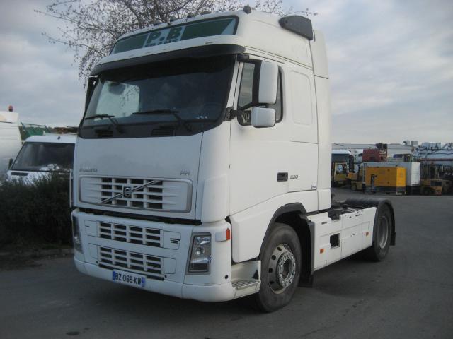 tracteur routier Volvo FH 520