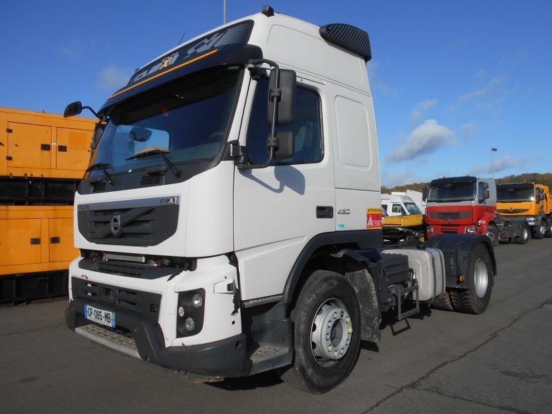 tracteur routier Volvo FMX 450