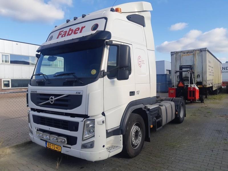 tracteur routier Volvo FM 410 EEV 4X2