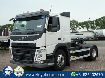 Volvo FM 450 adr ex/iii at fl ox - tracteur routier