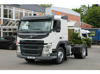 Tracteur routier Volvo FM 460 E6 / Hydraulik / VEB+ / OffRoad / Liege