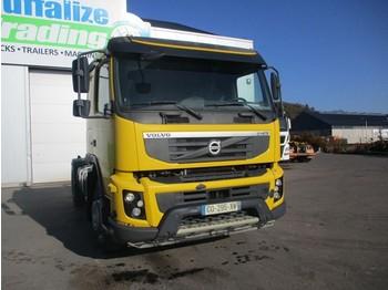Tracteur routier Volvo FM-X 450 - hydraulic