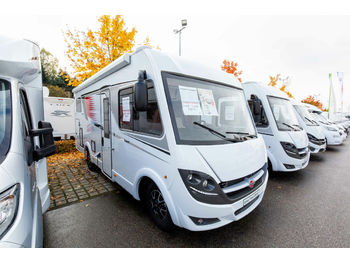 Camping-car Bürstner LYSEO TIME I LIMITED I 690 G