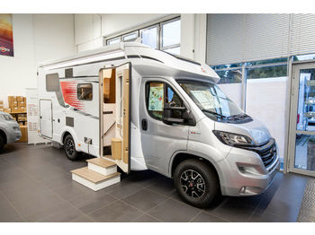 Camping-car Bürstner LYSEO TIME T LIMITED T 690 G HUBBETT SAT NAVI: photos 1