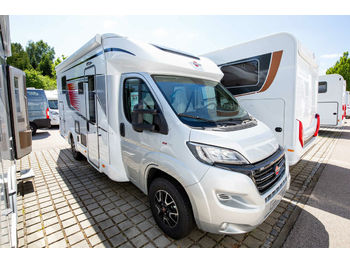Camping-car Bürstner LYSEO TIME T LIMITED T 700