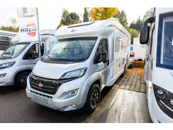 Camping-car Bürstner LYSEO TIME T LIMITED T 727 G