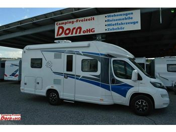 Camping-car Knaus L!VE WAVE 650 MF CFD-Edition-Schaltgetriebe