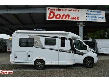 Camping-car Knaus Sky Ti 590 MF Platinum Selection Mit Zusatzausst: photos 1