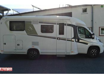 Camping-car Knaus Sky Ti 650 MEG Platinum Selection