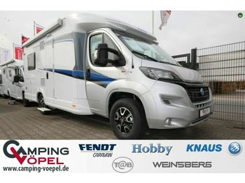 Camping-car Knaus Sky Ti 650 MF 35 Jahre VÖPEL-EDITION