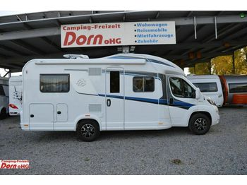 Camping-car Knaus Sky Wave 650 MF -07-