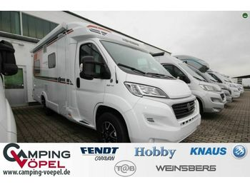 Weinsberg CaraCompact 600 MF Pepper-Edition Sondermodell P  - camping-car