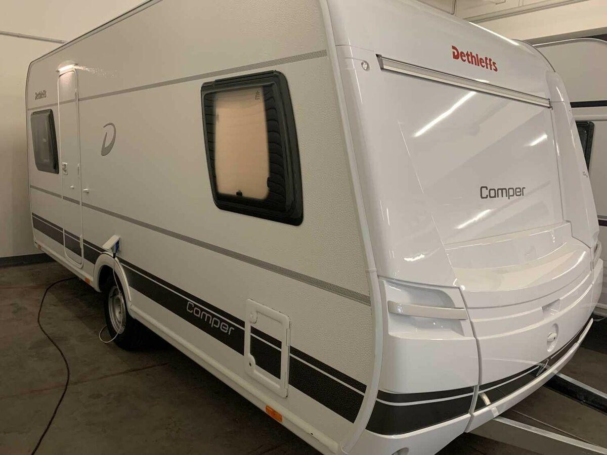 many fashionable new arrivals pretty cheap Caravane Dethleffs Camper 470 FR Super Herbstangebot! — 4011627