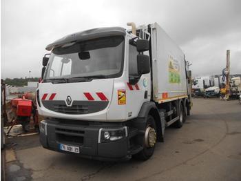 Benne à ordures ménagères Renault Premium 320 DXI