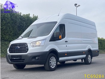 Véhicule utilitaire Ford Transit 350 L4H3 EURO 6 Euro 6