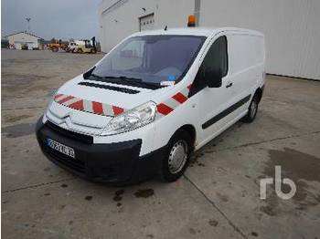 Fourgon CITROEN JUMPY: photos 1