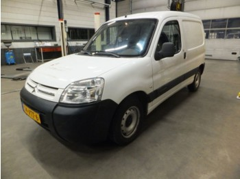 Citroen Berlingo 1.6HDI 600 55,2 KW Berlingo 1.6HDI - fourgon