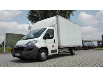 Citroën Jumper 2.2 Hdi L4 BOX  - fourgon