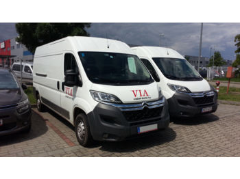Citroën Jumper L3H2 2.2 Hdi Business  - fourgon