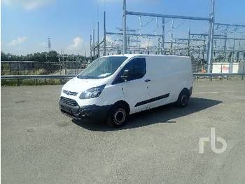 FORD TRANSIT 105T290 - fourgon