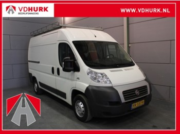 Fourgon Fiat Ducato 2.3 131 pk L2H2 Imperiaal/Trekhaak/Airco/Cruise