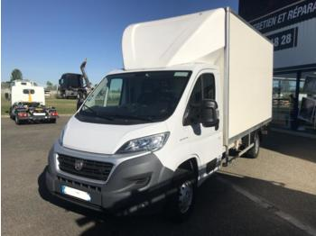 Fourgon Fiat Ducato 2.3 JTD: photos 1