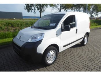 Fourgon Fiat Fiorino 1.4 CNG aardgas 76 dkm!