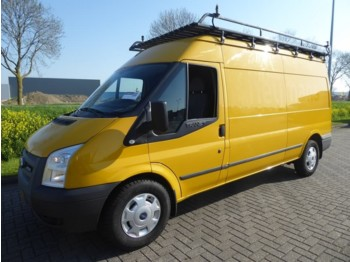 Ford TANSIT 330 L 125 AC airco, imperiaal - fourgon