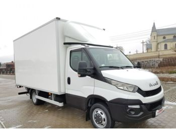 Iveco Daily - fourgon