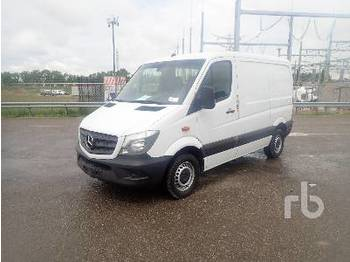 Fourgon MERCEDES-BENZ SPRINTER 210CDI