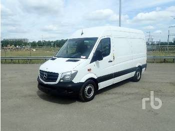 MERCEDES-BENZ SPRINTER 310CDI - fourgon