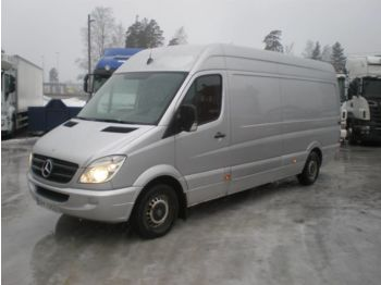 Fourgon MERCEDES-BENZ Sprinter 315 CDI