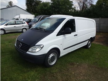 MERCEDES-BENZ Vito 120 CDI - fourgon
