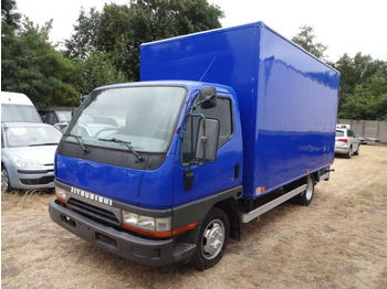 MITSUBISHI Canter FB631 - fourgon