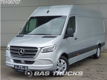 Mercedes-Benz Sprinter 316 CDI 160pk E6 NEW Model 360°Camera Navi Full Option L3H2 15m3 A/C Cruise control - fourgon