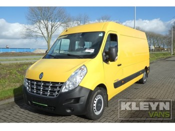 Renault Master 2.3 DCI 125 l3h2, 57 dkm. - fourgon