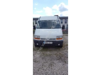 Fourgon Renault Master Fg L2H2 3t5 2.2 dCi 90ch