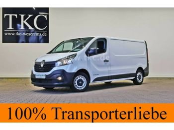 Renault Trafic L2H1 ENERGY DCI 145  Komfort A/C  #29T056  - fourgon
