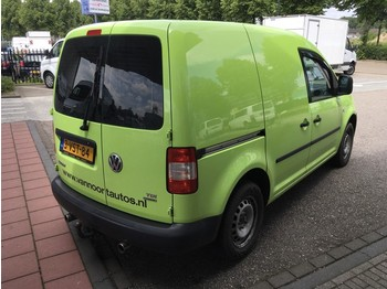 Volkswagen Caddy 1.6 TDI Airco/Cruise/Trekhaak - fourgon