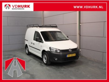 Volkswagen Caddy 1.6 TDI Airco/Imperiaal/Trekhaak - fourgon