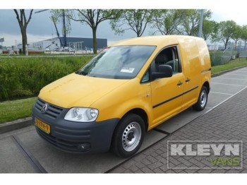 Volkswagen Caddy 1.9 TDI - fourgon