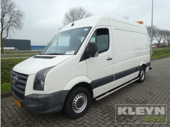 Fourgon Volkswagen Crafter 35 2.5TDI l2h2 136pk airco cru