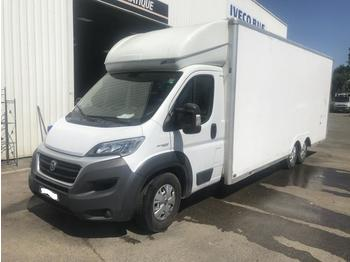 Fiat Ducato 2.3 JTD - fourgon grand volume