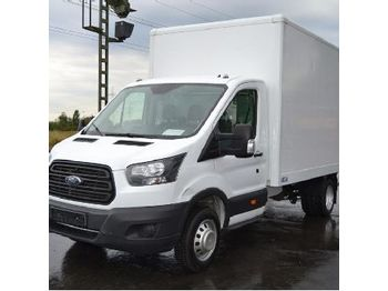 Ford Transit - fourgon grand volume