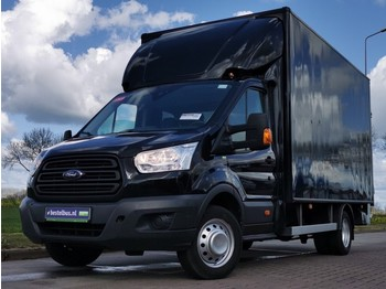 Fourgon grand volume Ford Transit 2.2 bakwagen + laadklep