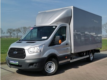 Fourgon grand volume Ford Transit 350 e tdci155 gesloten l