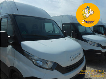 Fourgon grand volume IVECO BATCH - DAILY - 35S16