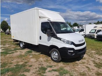 Fourgon grand volume IVECO DAILY 35-150 2.3 Koffer + HF